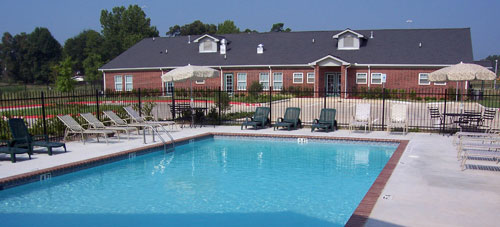 Apartment Rentals in Texarkana Texas, Lakeridge Apartments for Rent