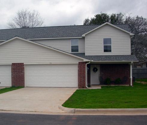 Home Rentals in Center Texas, Arcadia Village Home Rentals