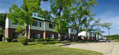 Creekside Estates Apartment Rentals in Lufkin, Texas